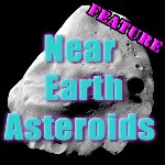 Astra's Near Earth Asteroid's page