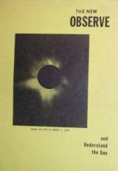 The New Observe and Understand the Sun