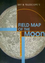 Field Map of the Moon - Sky and Telescope Magazine